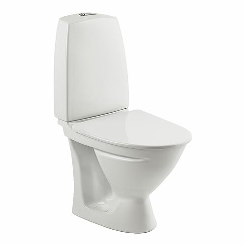 Ifö Sign toilet 6832, kort model